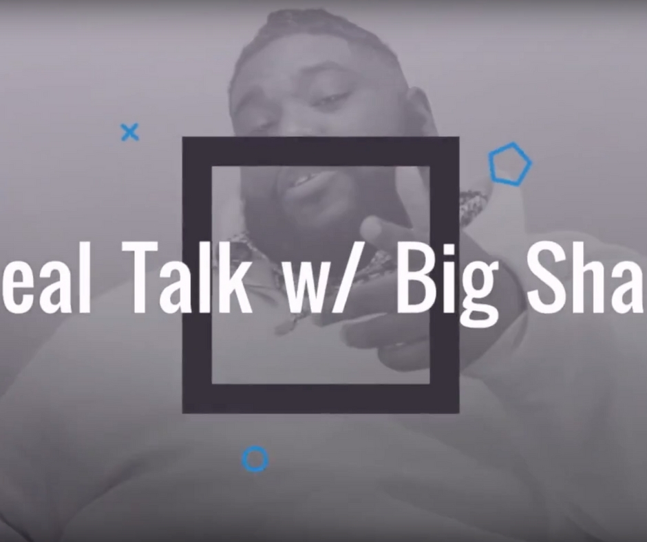 Real Talk w/ Big Shan: Talking To Your Partner About STIs